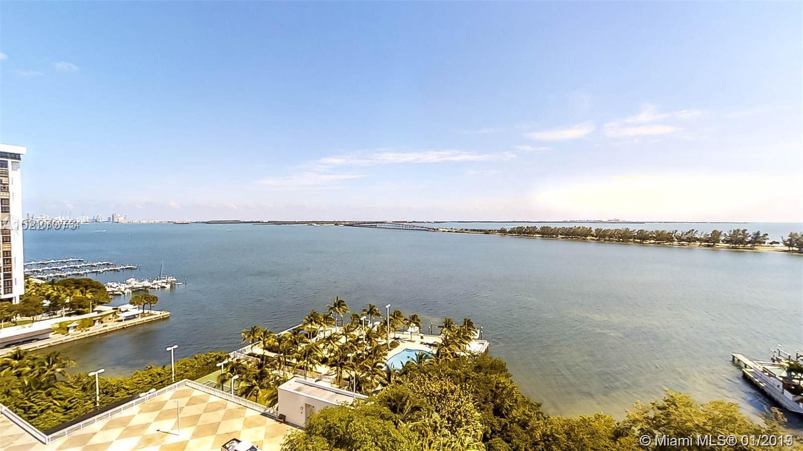 2127 Brickell Avenue, Miami, FL 33129, Bristol Tower Condominium #1501, Brickell, Miami A10607534 image #5