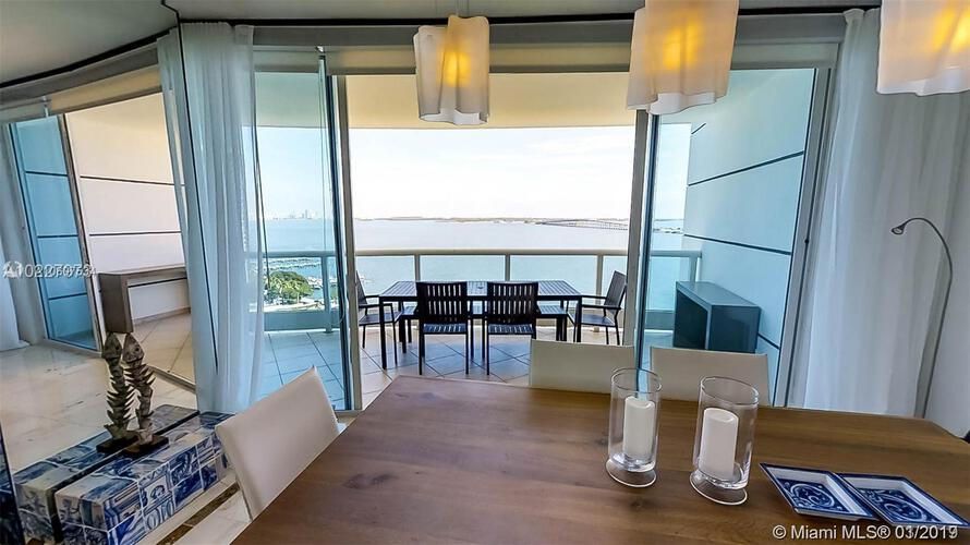 2127 Brickell Avenue, Miami, FL 33129, Bristol Tower Condominium #1501, Brickell, Miami A10607534 image #6
