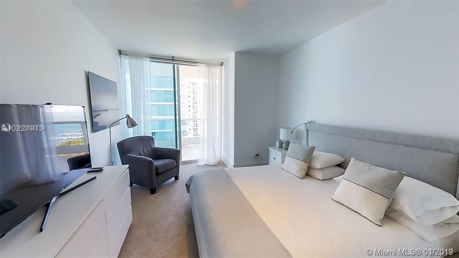 2127 Brickell Avenue, Miami, FL 33129, Bristol Tower Condominium #1501, Brickell, Miami A10607534 image #7