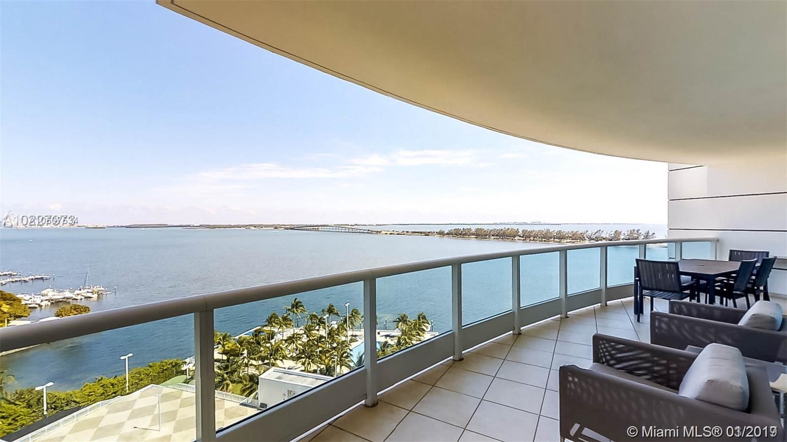 2127 Brickell Avenue, Miami, FL 33129, Bristol Tower Condominium #1501, Brickell, Miami A10607534 image #21