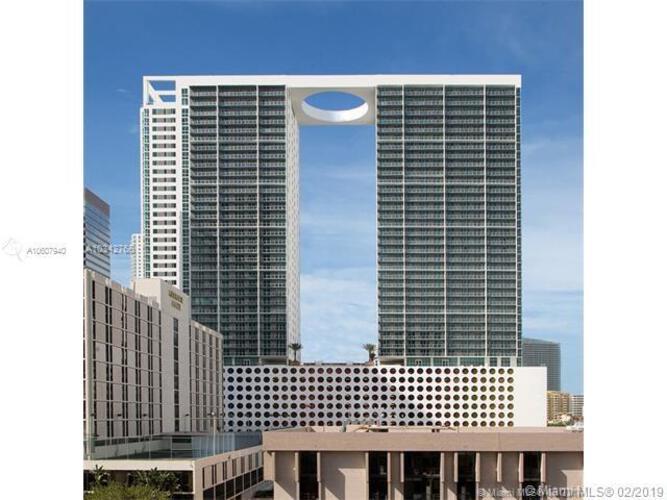 500 Brickell Avenue and 55 SE 6 Street, Miami, FL 33131, 500 Brickell #3404, Brickell, Miami A10607940 image #1