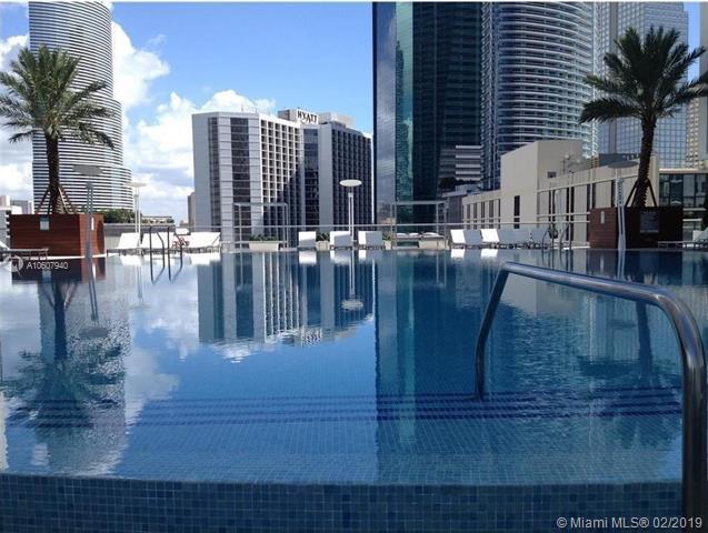 500 Brickell Avenue and 55 SE 6 Street, Miami, FL 33131, 500 Brickell #3404, Brickell, Miami A10607940 image #6