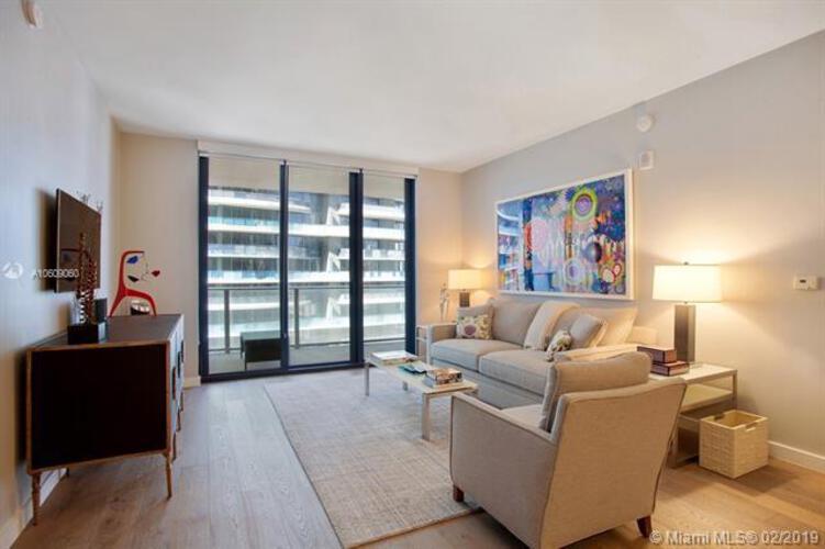 1010 Brickell Avenue, Miami, FL 33131, 1010 Brickell #2307, Brickell, Miami A10609060 image #1