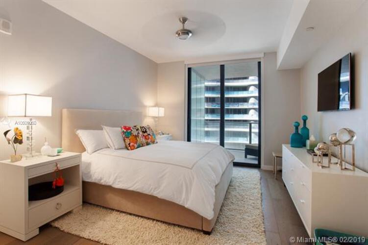 1010 Brickell Avenue, Miami, FL 33131, 1010 Brickell #2307, Brickell, Miami A10609060 image #6