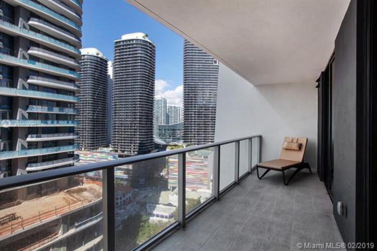 1010 Brickell Avenue, Miami, FL 33131, 1010 Brickell #2307, Brickell, Miami A10609060 image #11
