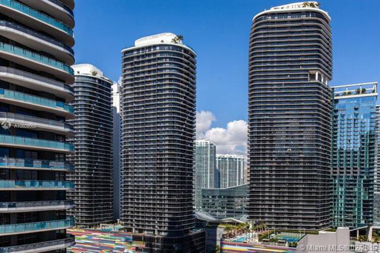 1010 Brickell Avenue, Miami, FL 33131, 1010 Brickell #2307, Brickell, Miami A10609060 image #13