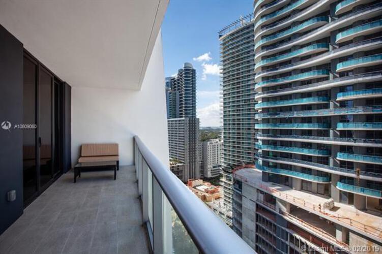 1010 Brickell Avenue, Miami, FL 33131, 1010 Brickell #2307, Brickell, Miami A10609060 image #14