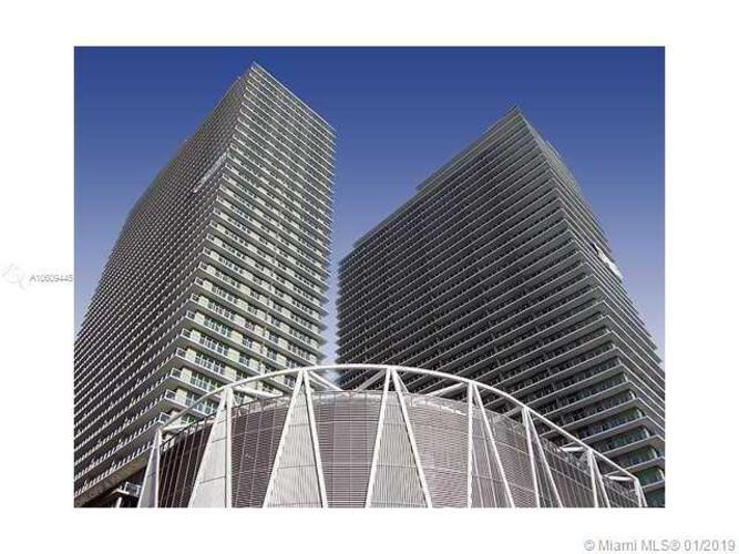 1111 SW 1st Avenue, Miami, FL 33130 (North) and 79 SW 12th Street, Miami, FL 33130 (South), Axis #3024-N, Brickell, Miami A10609445 image #1