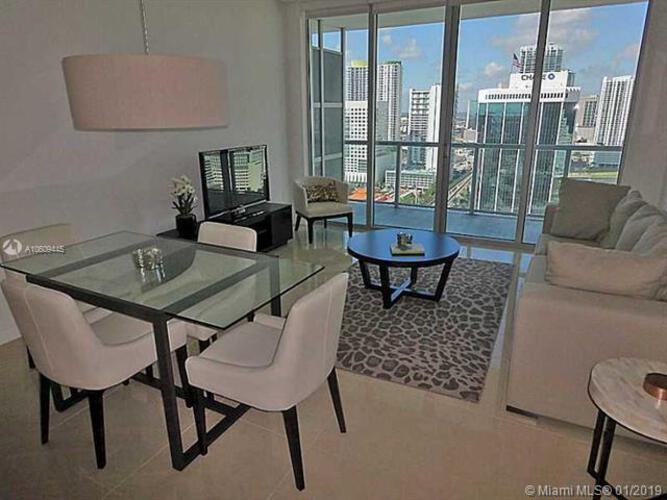 1111 SW 1st Avenue, Miami, FL 33130 (North) and 79 SW 12th Street, Miami, FL 33130 (South), Axis #3024-N, Brickell, Miami A10609445 image #3