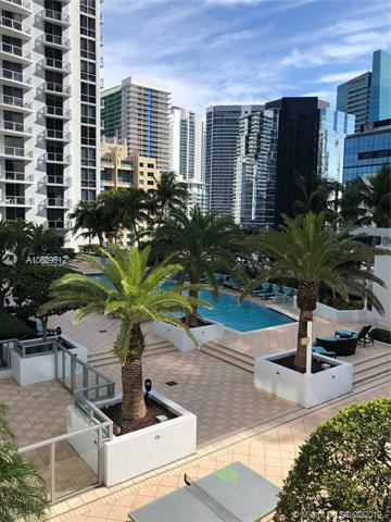 1050 Brickell Ave & 1060 Brickell Avenue, Miami FL 33131, Avenue 1060 Brickell #1414, Brickell, Miami A10609512 image #1