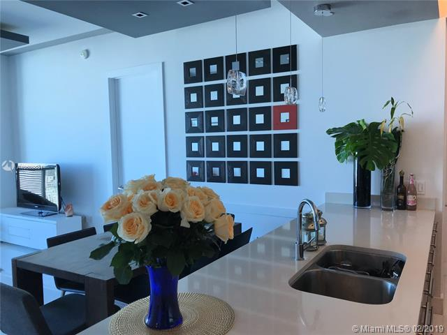 500 Brickell Avenue and 55 SE 6 Street, Miami, FL 33131, 500 Brickell #4105, Brickell, Miami A10609831 image #4