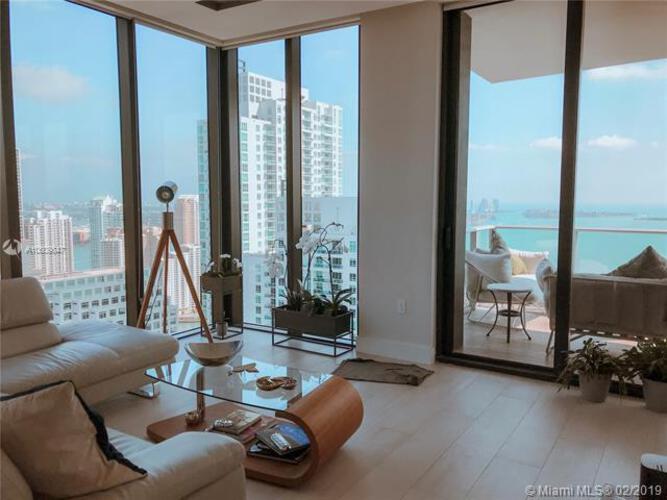 1010 Brickell Avenue, Miami, FL 33131, 1010 Brickell #4701, Brickell, Miami A10609847 image #1
