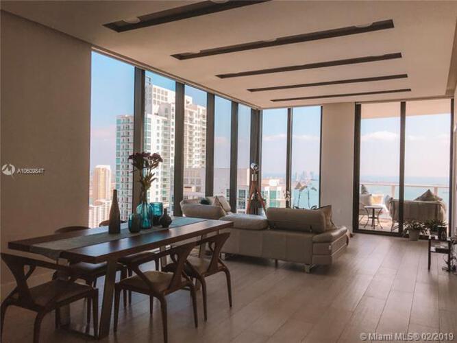1010 Brickell Avenue, Miami, FL 33131, 1010 Brickell #4701, Brickell, Miami A10609847 image #3
