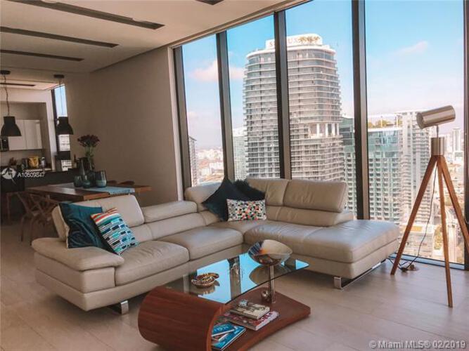 1010 Brickell Avenue, Miami, FL 33131, 1010 Brickell #4701, Brickell, Miami A10609847 image #5