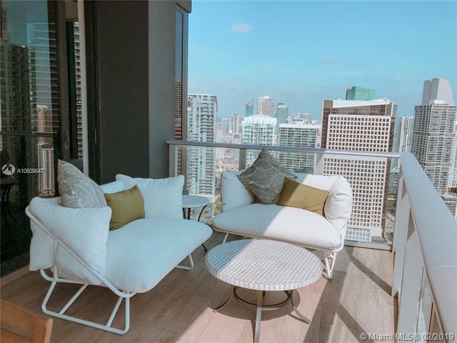 1010 Brickell Avenue, Miami, FL 33131, 1010 Brickell #4701, Brickell, Miami A10609847 image #16