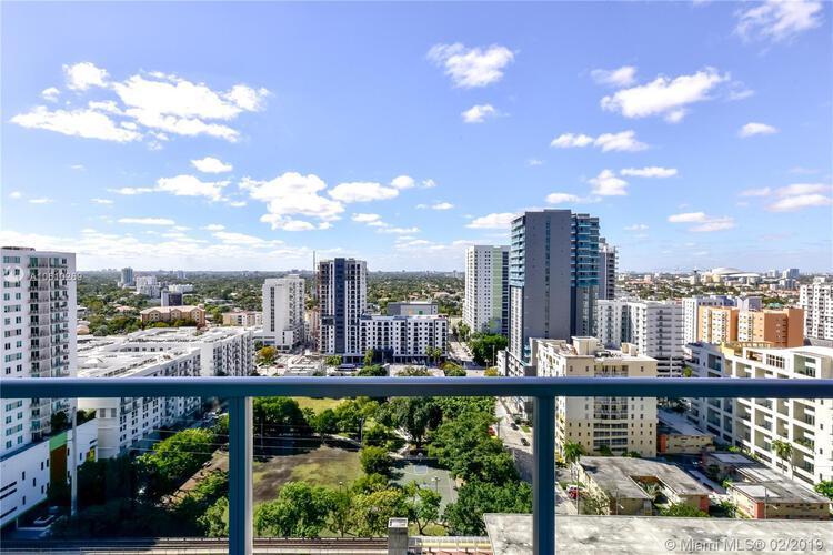 1111 SW 1st Avenue, Miami, FL 33130 (North) and 79 SW 12th Street, Miami, FL 33130 (South), Axis #2214-N, Brickell, Miami A10610269 image #1