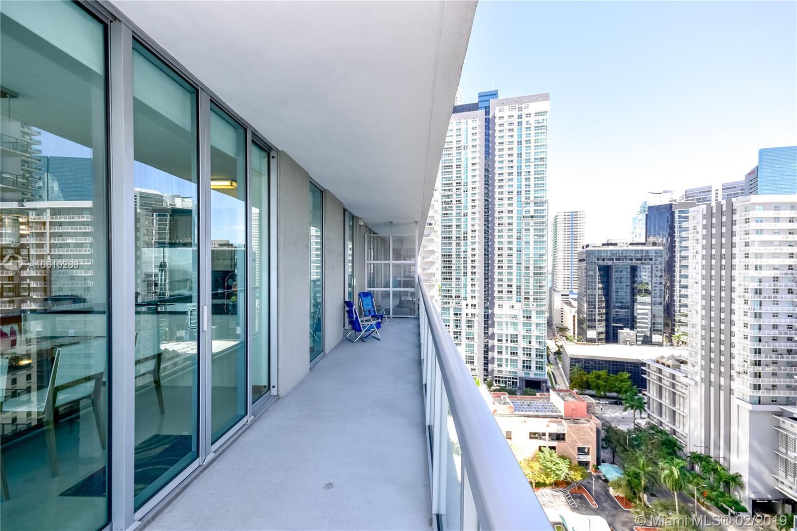 1111 SW 1st Avenue, Miami, FL 33130 (North) and 79 SW 12th Street, Miami, FL 33130 (South), Axis #2214-N, Brickell, Miami A10610269 image #17