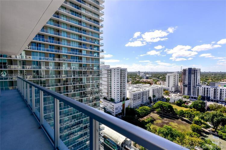 1111 SW 1st Avenue, Miami, FL 33130 (North) and 79 SW 12th Street, Miami, FL 33130 (South), Axis #2214-N, Brickell, Miami A10610269 image #20