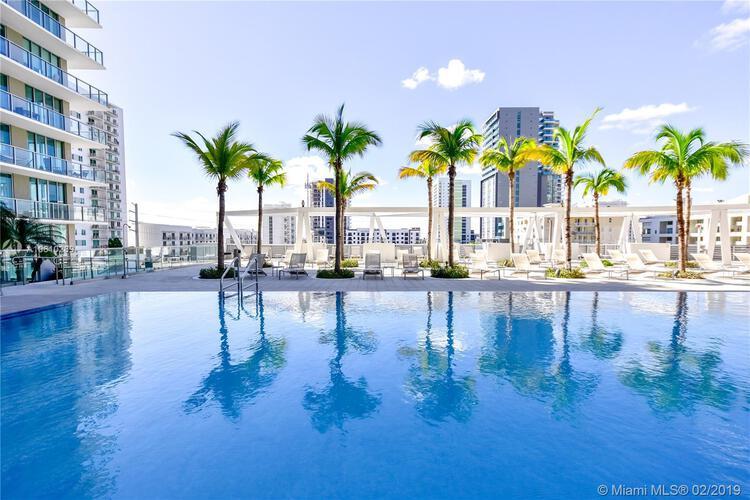 1111 SW 1st Avenue, Miami, FL 33130 (North) and 79 SW 12th Street, Miami, FL 33130 (South), Axis #2214-N, Brickell, Miami A10610269 image #24
