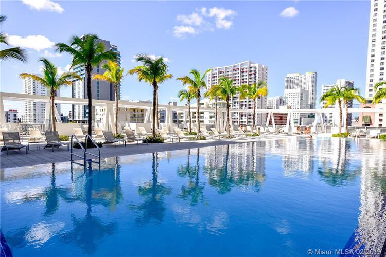 1111 SW 1st Avenue, Miami, FL 33130 (North) and 79 SW 12th Street, Miami, FL 33130 (South), Axis #2214-N, Brickell, Miami A10610269 image #25