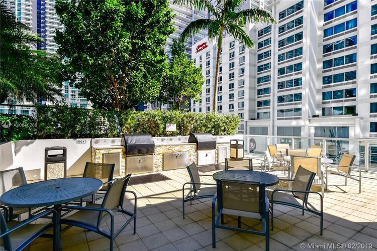 1111 SW 1st Avenue, Miami, FL 33130 (North) and 79 SW 12th Street, Miami, FL 33130 (South), Axis #2214-N, Brickell, Miami A10610269 image #27