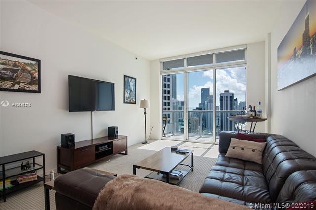 500 Brickell Avenue and 55 SE 6 Street, Miami, FL 33131, 500 Brickell #4104, Brickell, Miami A10610375 image #4