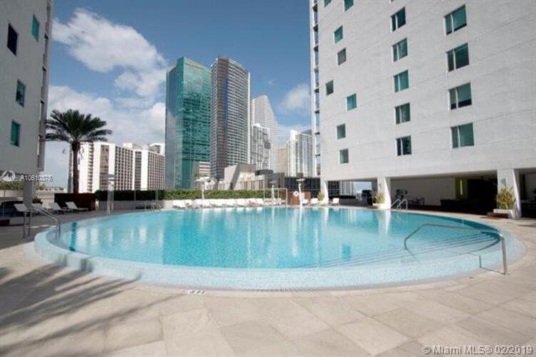 500 Brickell Avenue and 55 SE 6 Street, Miami, FL 33131, 500 Brickell #4104, Brickell, Miami A10610375 image #20