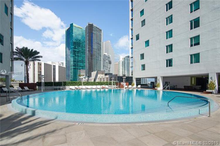 500 Brickell Avenue and 55 SE 6 Street, Miami, FL 33131, 500 Brickell #4104, Brickell, Miami A10610375 image #21