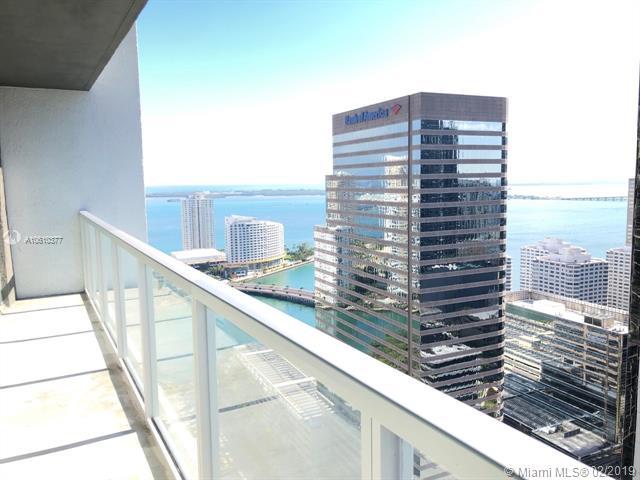 500 Brickell Avenue and 55 SE 6 Street, Miami, FL 33131, 500 Brickell #3910, Brickell, Miami A10610377 image #2