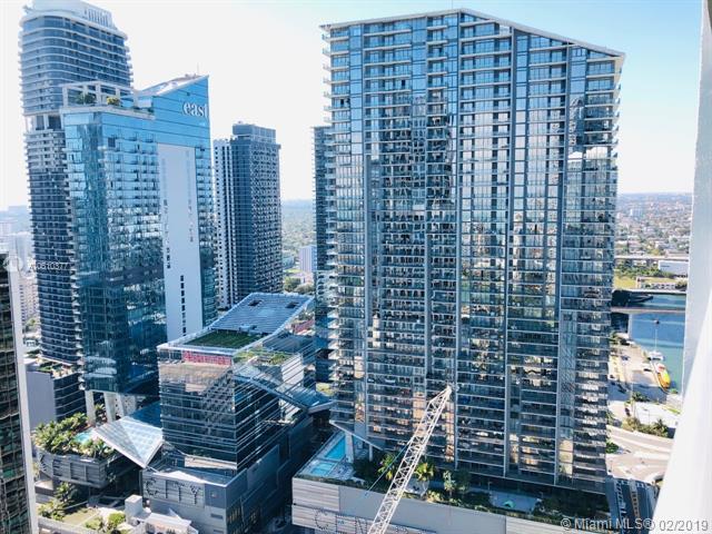 500 Brickell Avenue and 55 SE 6 Street, Miami, FL 33131, 500 Brickell #3910, Brickell, Miami A10610377 image #3
