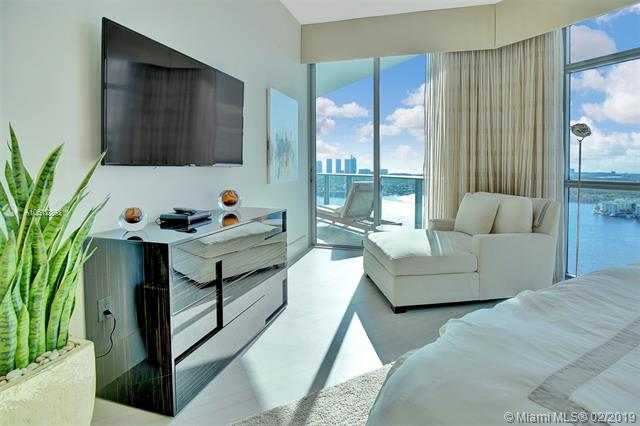 Marina Palms Yacht Club and Residences North Tower image #15