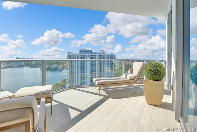 Marina Palms Yacht Club and Residences North Tower image #28