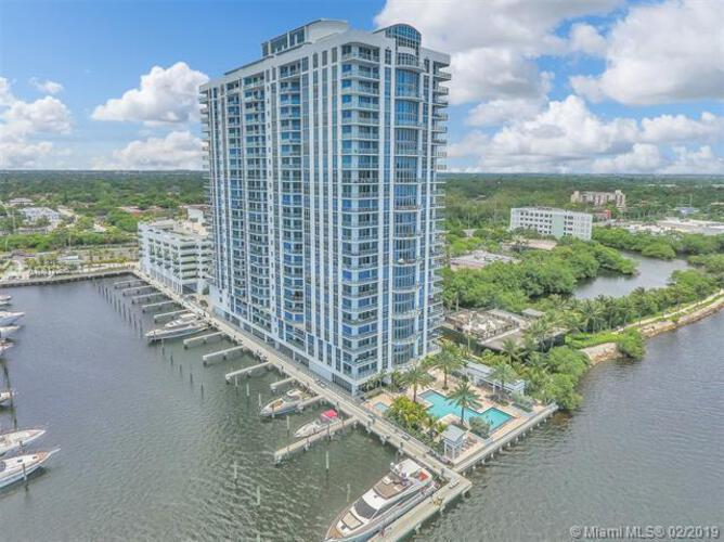 Marina Palms Yacht Club and Residences North Tower image #34