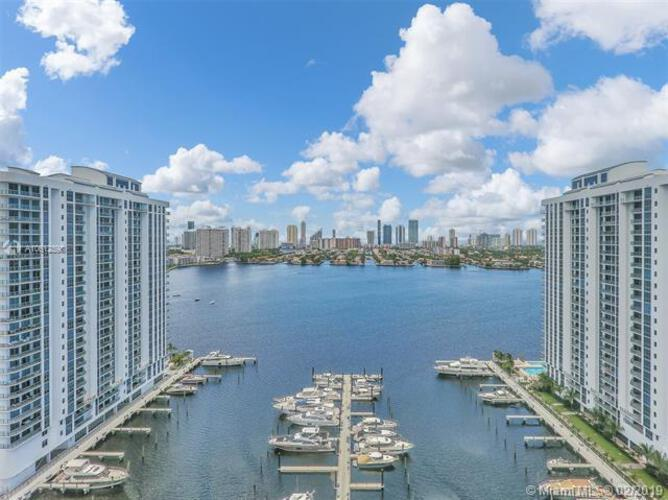 Marina Palms Yacht Club and Residences North Tower image #39
