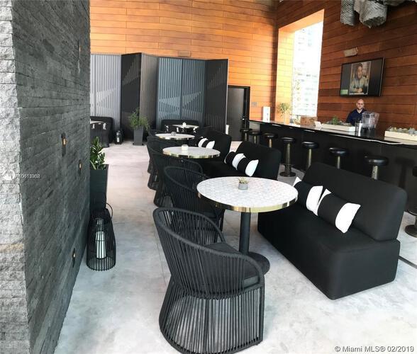 1451 Brickell Avenue, Miami, FL 33131, Echo Brickell #1602, Brickell, Miami A10613368 image #7