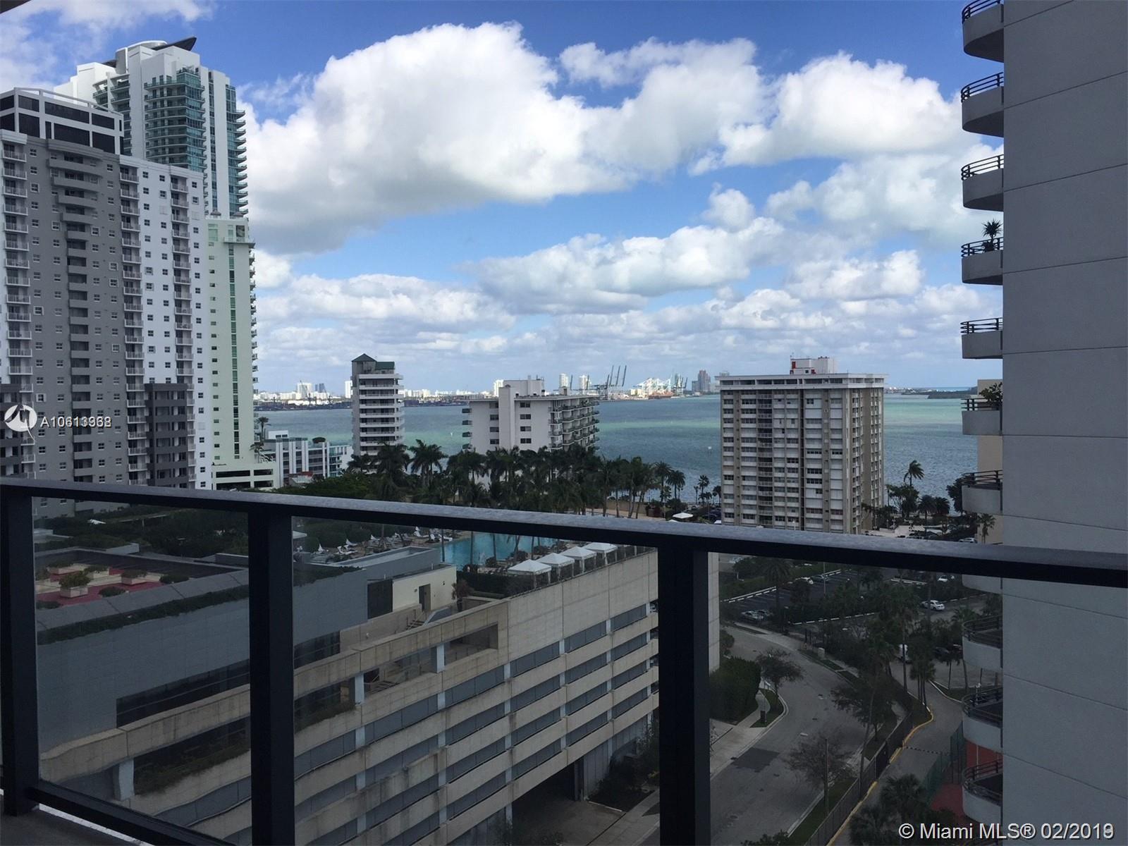 1451 Brickell Avenue, Miami, FL 33131, Echo Brickell #1602, Brickell, Miami A10613368 image #12