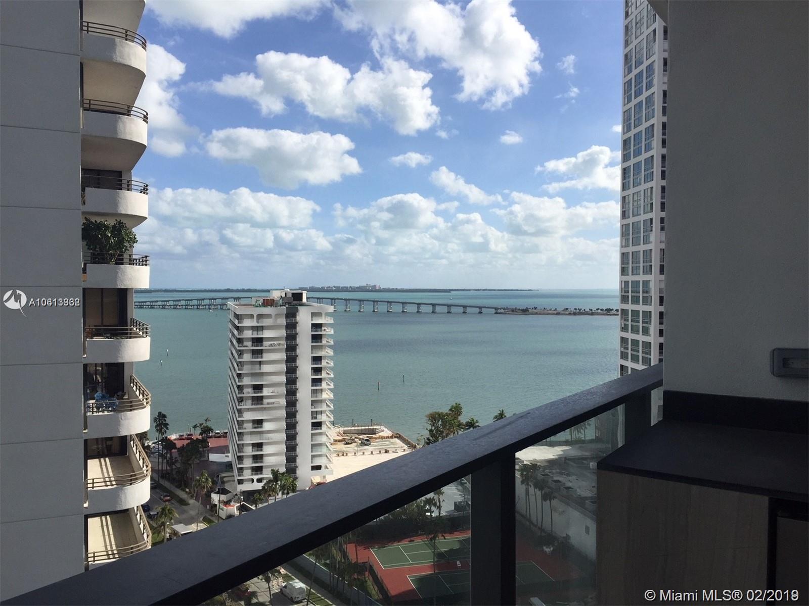 1451 Brickell Avenue, Miami, FL 33131, Echo Brickell #1602, Brickell, Miami A10613368 image #21