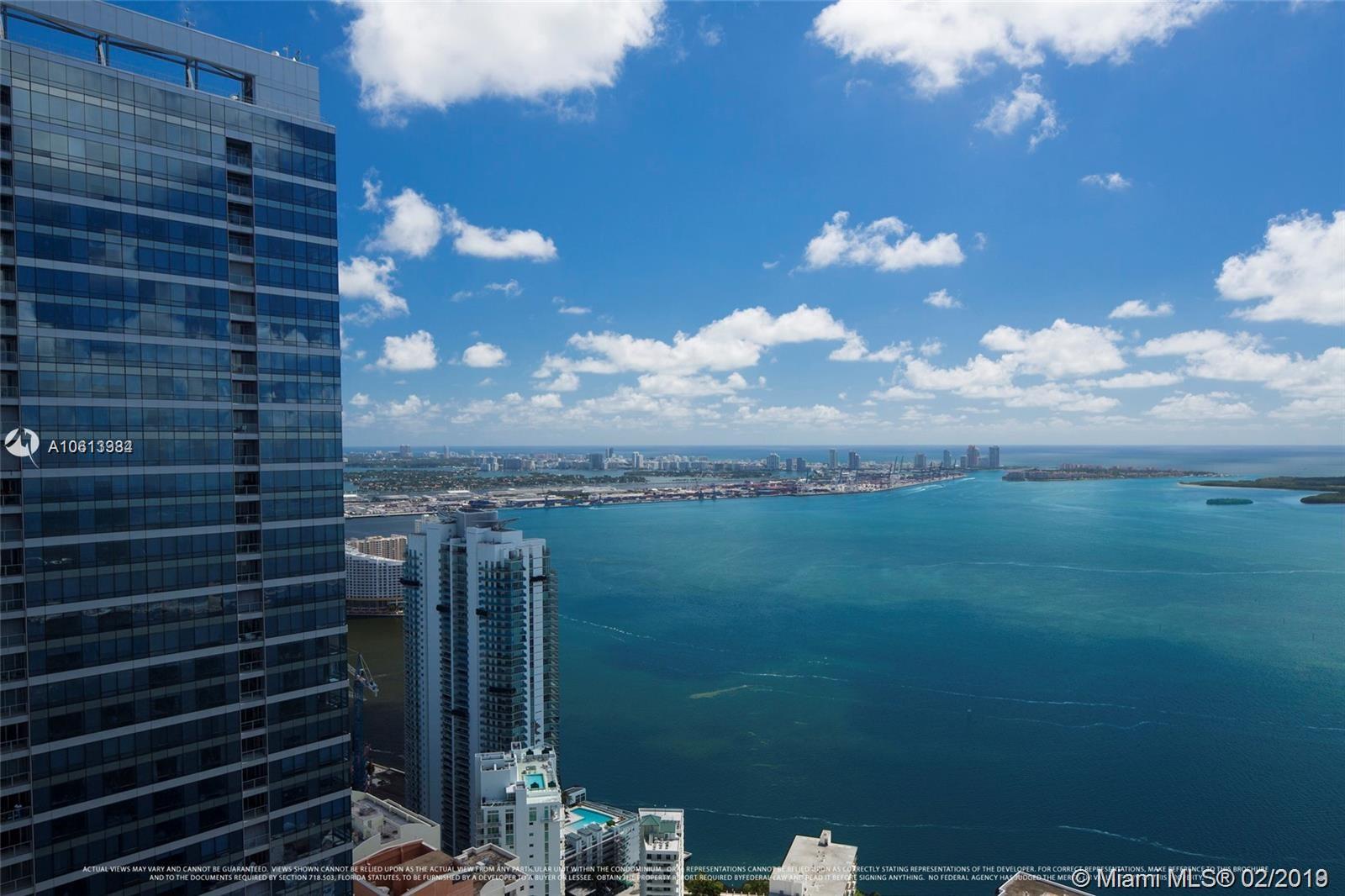 1451 Brickell Avenue, Miami, FL 33131, Echo Brickell #2502, Brickell, Miami A10613384 image #4