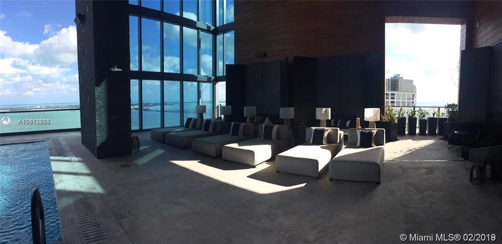 1451 Brickell Avenue, Miami, FL 33131, Echo Brickell #2502, Brickell, Miami A10613384 image #10