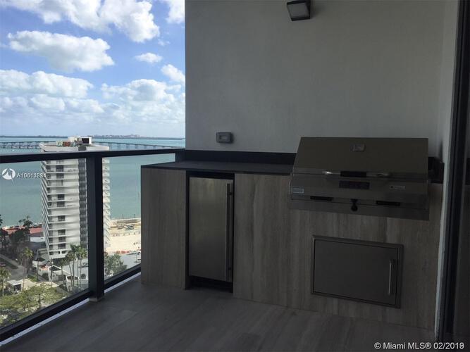 1451 Brickell Avenue, Miami, FL 33131, Echo Brickell #2502, Brickell, Miami A10613384 image #15