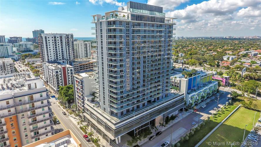 1010 SW 2nd Avenue, Miami, FL 33130, Brickell Ten #1603, Brickell, Miami A10613621 image #1