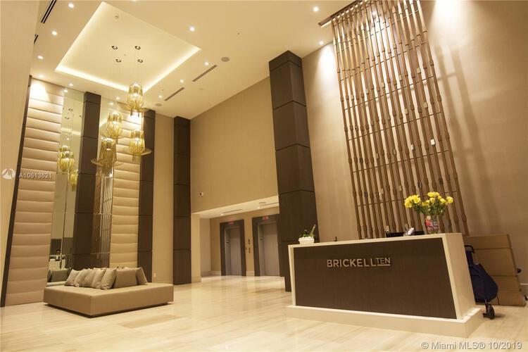1010 SW 2nd Avenue, Miami, FL 33130, Brickell Ten #1603, Brickell, Miami A10613621 image #3
