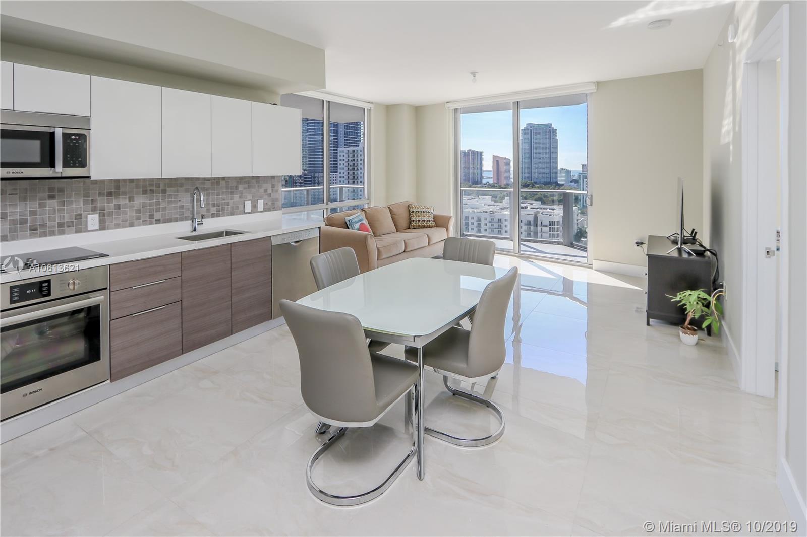 1010 SW 2nd Avenue, Miami, FL 33130, Brickell Ten #1603, Brickell, Miami A10613621 image #5