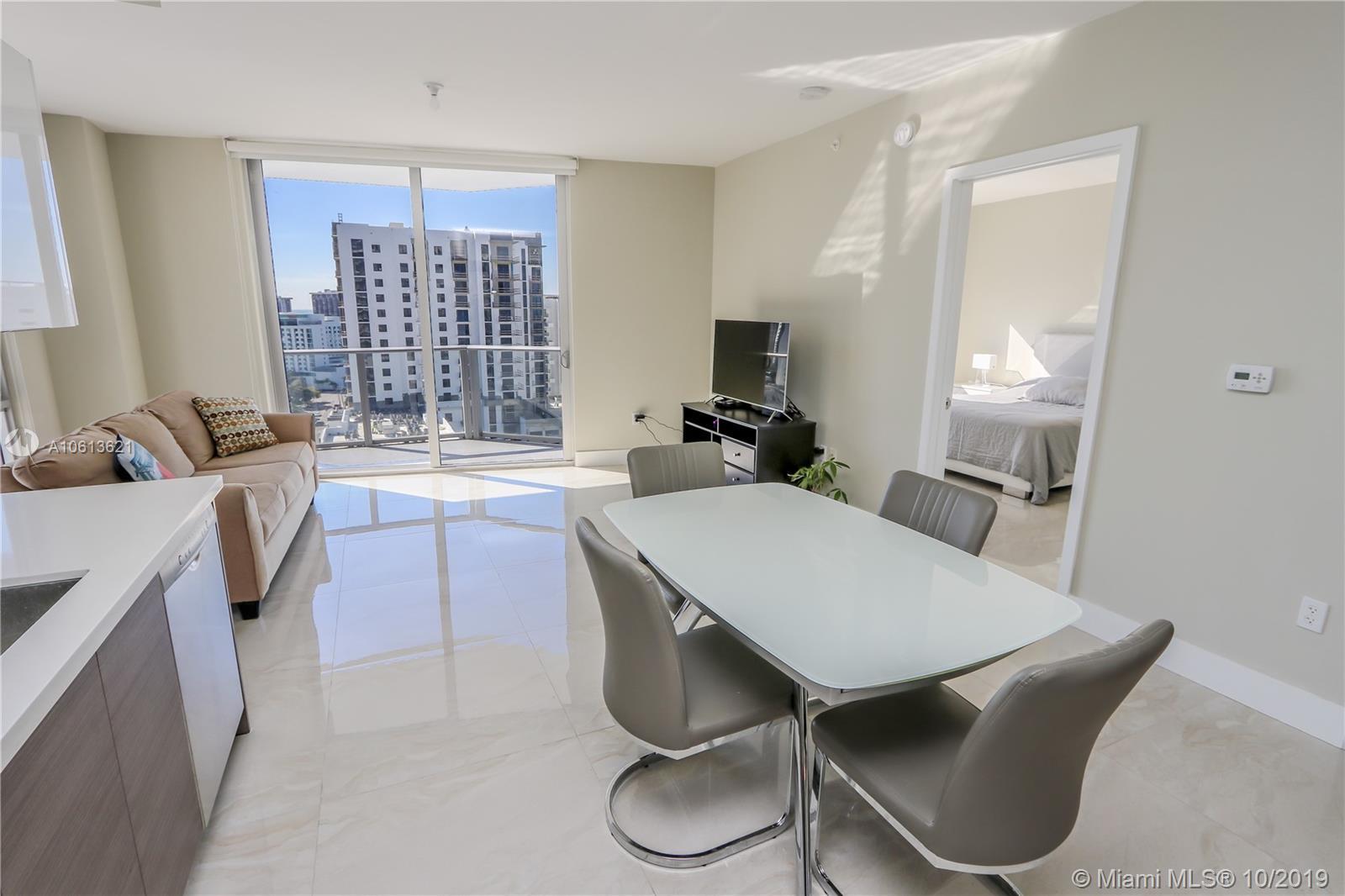 1010 SW 2nd Avenue, Miami, FL 33130, Brickell Ten #1603, Brickell, Miami A10613621 image #7
