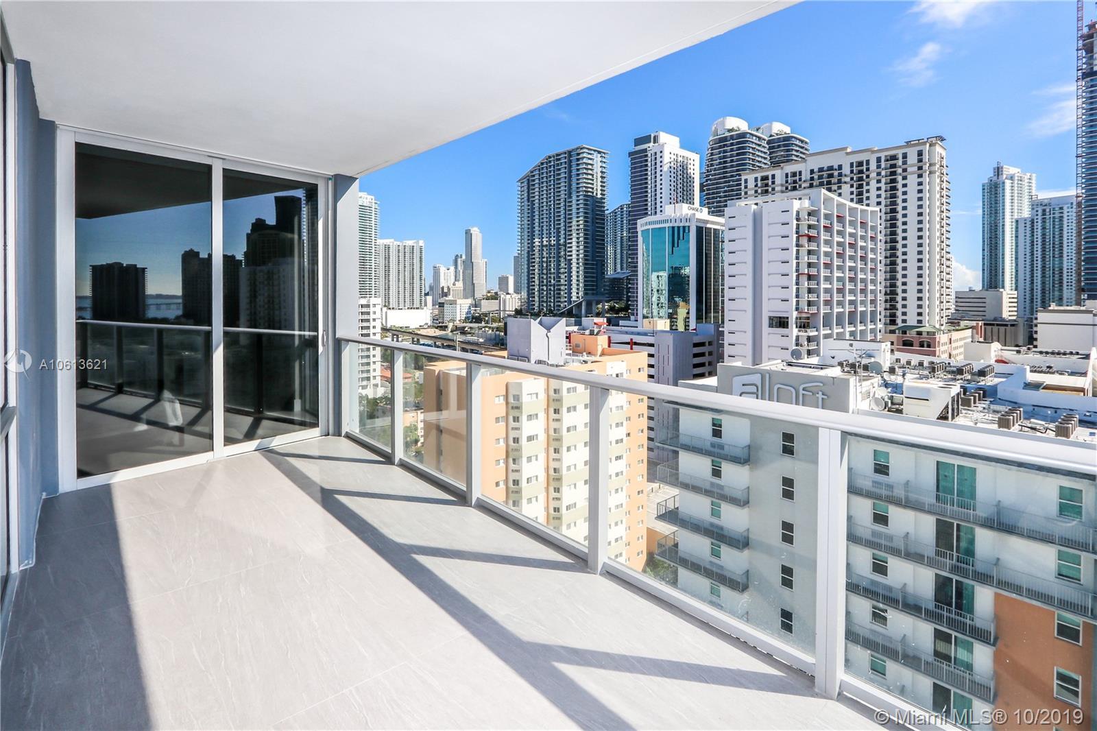 1010 SW 2nd Avenue, Miami, FL 33130, Brickell Ten #1603, Brickell, Miami A10613621 image #18