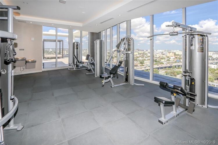 1010 SW 2nd Avenue, Miami, FL 33130, Brickell Ten #1603, Brickell, Miami A10613621 image #30