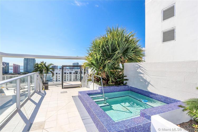 1010 SW 2nd Avenue, Miami, FL 33130, Brickell Ten #1603, Brickell, Miami A10613621 image #36