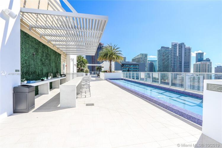 1010 SW 2nd Avenue, Miami, FL 33130, Brickell Ten #1603, Brickell, Miami A10613621 image #38