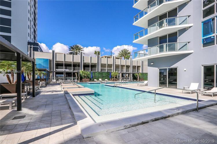 1010 SW 2nd Avenue, Miami, FL 33130, Brickell Ten #1603, Brickell, Miami A10613621 image #41