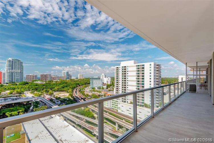 1111 SW 1st Avenue, Miami, FL 33130 (North) and 79 SW 12th Street, Miami, FL 33130 (South), Axis #1903-S, Brickell, Miami A10616029 image #11